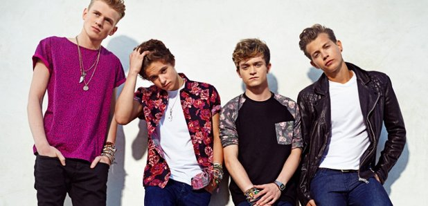 The vamps songs news videos big top 40