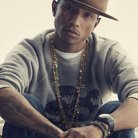 Pharrell Williams Press Pic 2014