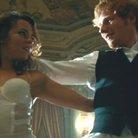 Ed Sheeran dancing
