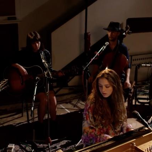 Birdy Wings Acoustic