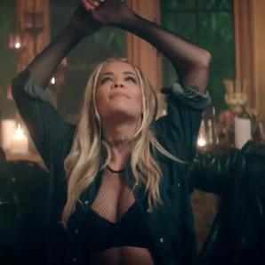 Sigma Rita Ora Coming Home Video