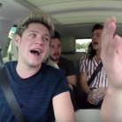 James Corden One Direction Carpool