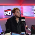 James Arthur Big Top 40