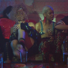Raye - The Line video